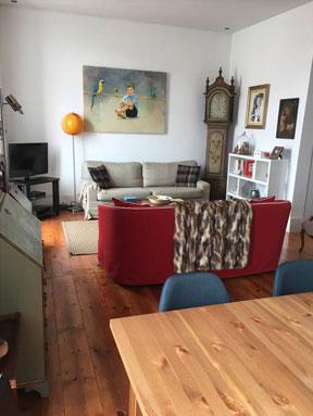 Lisbon Accommodations