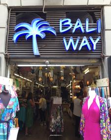 bali way