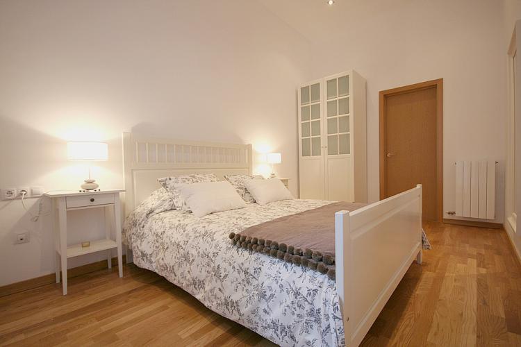 Barcelona Apartment Charming-bdrm