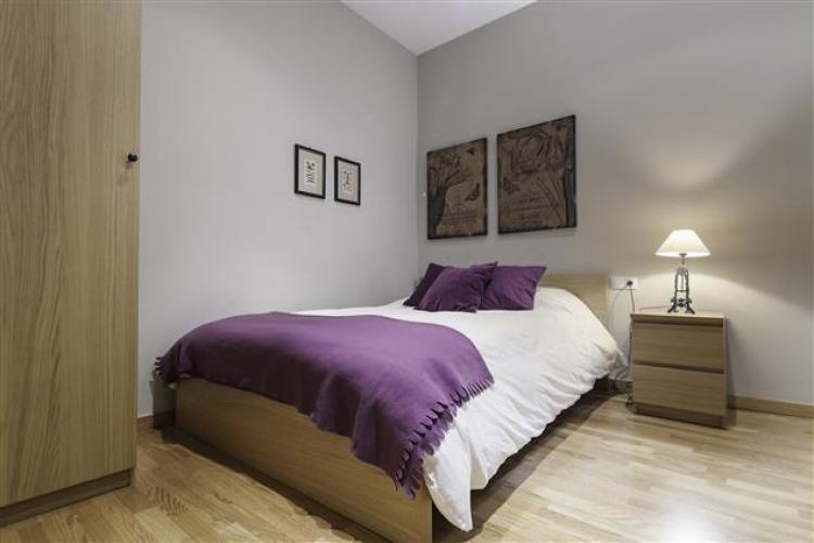 Barcelona Apartment-DR
