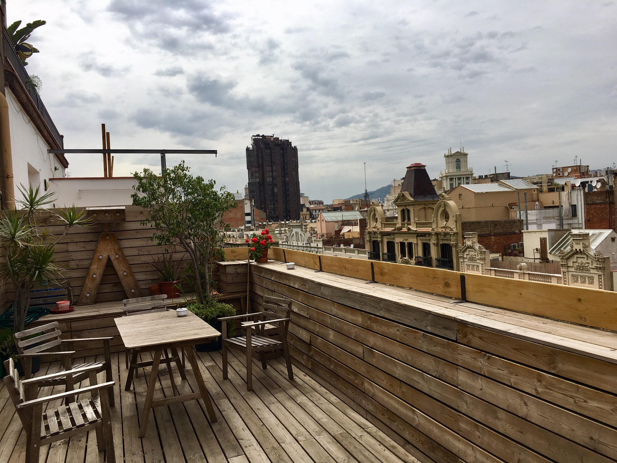 Barcelona Coworking Space