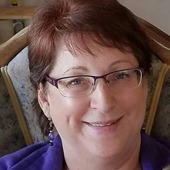 Kathy Kashemberg