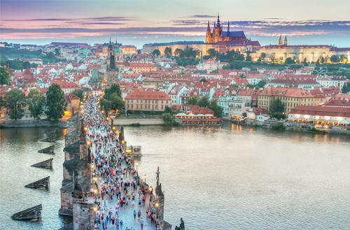 Adventurous Life Prague
