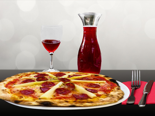 Buenos Aires Wine & Pizza