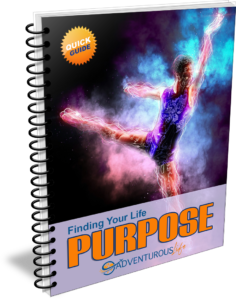 Find Your Life Purpose