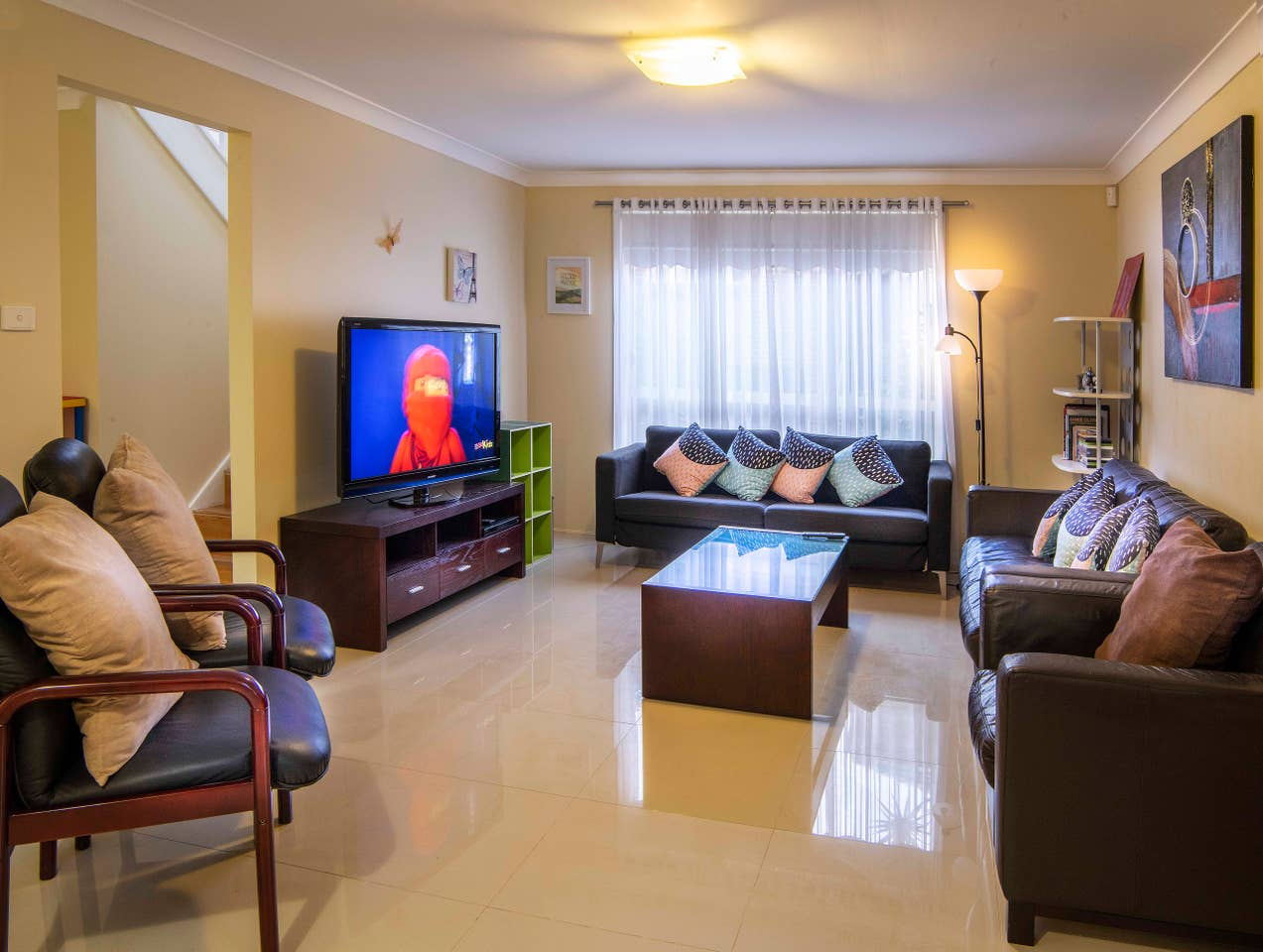 Bexley Living Room