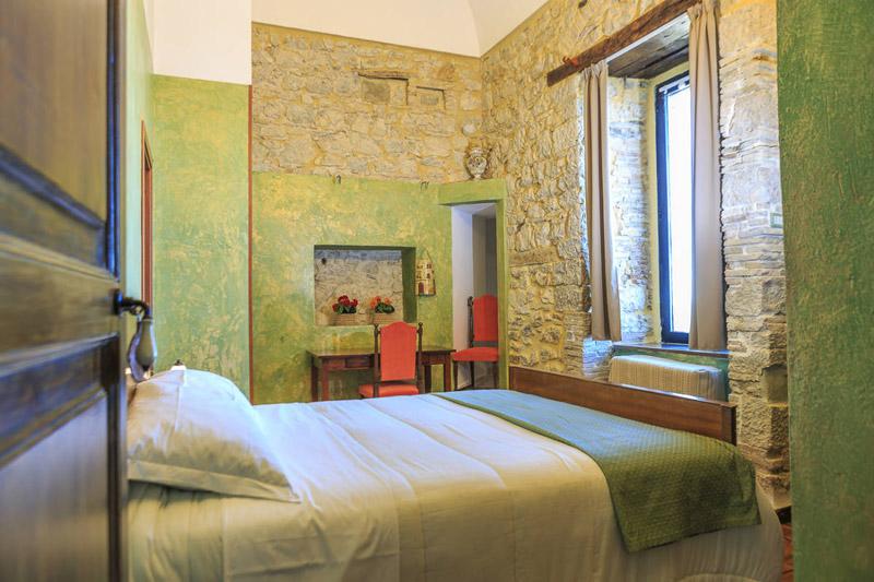 Abruzzo Deluxe Accommodations